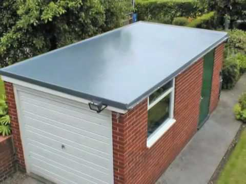 Grp Roofs Harrogate Roofing Co Repairs Amp Services